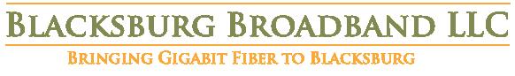 Blacksburg Broadband, LLC