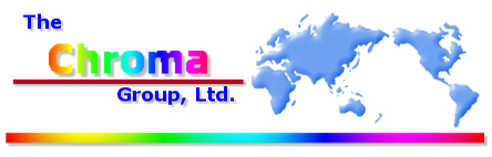 The Chroma Group, Ltd.