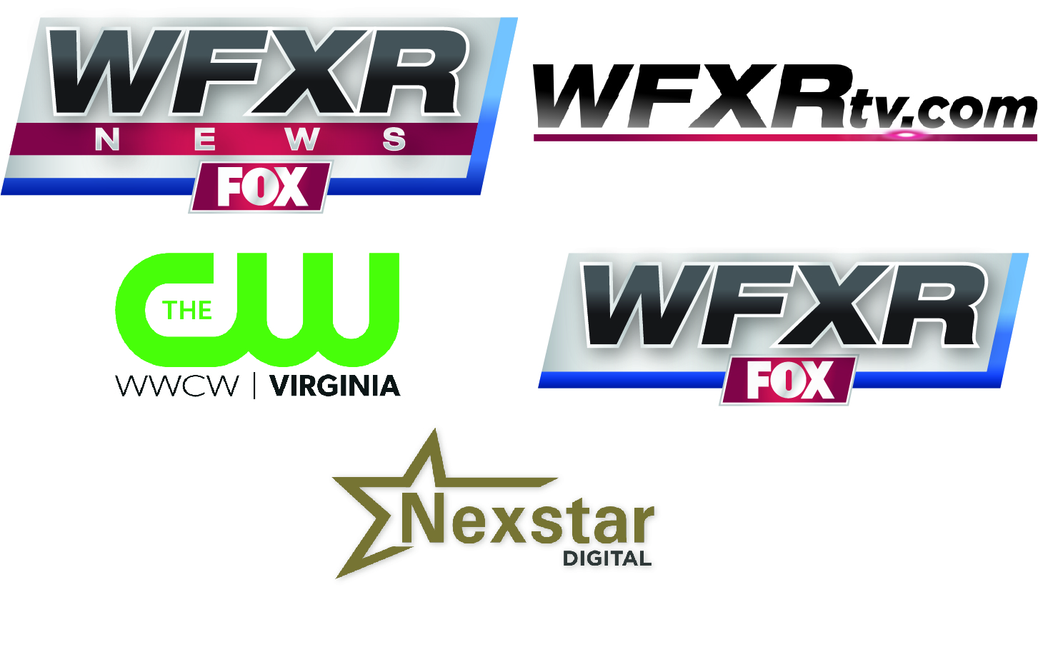 WFXR News, WFXR TV, WWCW TV and Nexstar Digital