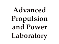 Advanced Propulsion and Power Laboratory