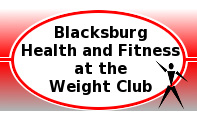 Weight Club @ CRC, The