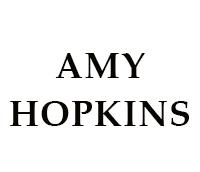 Amy Hopkins