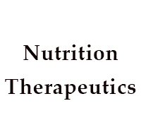 Nutrition Therapeutics, Inc.