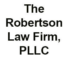 Robertson Law Firm, PLLC, The